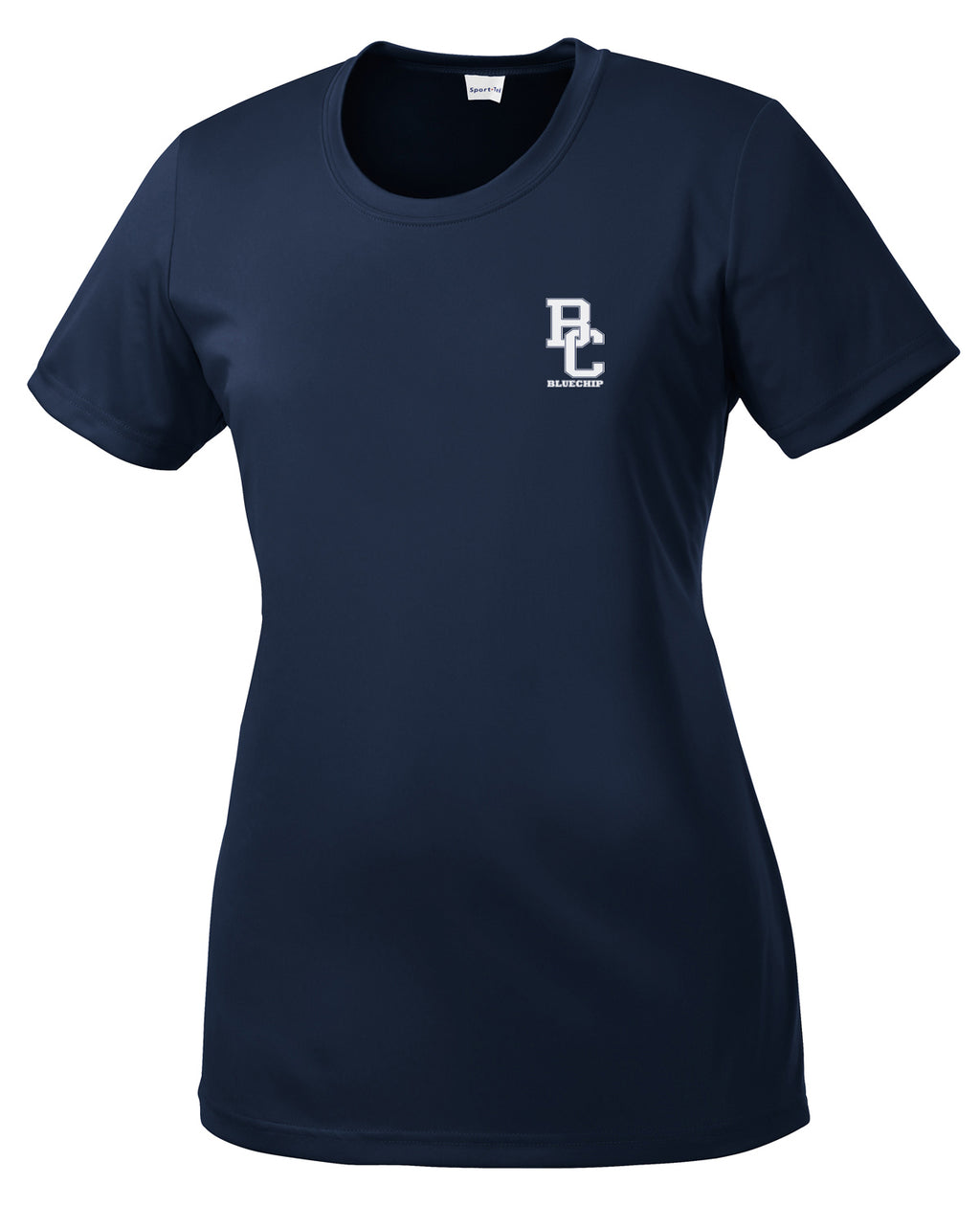 BlueChip Baseball Women's Performance Tee