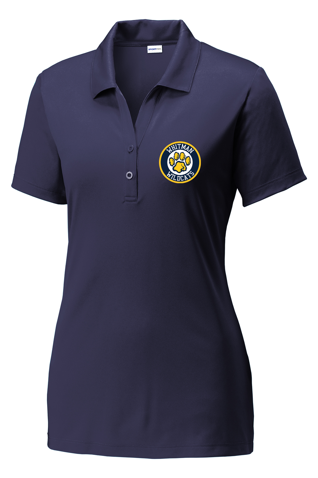 Whitman Wildcats Women's Polo