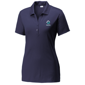 Coastal Lacrosse Women's Polo