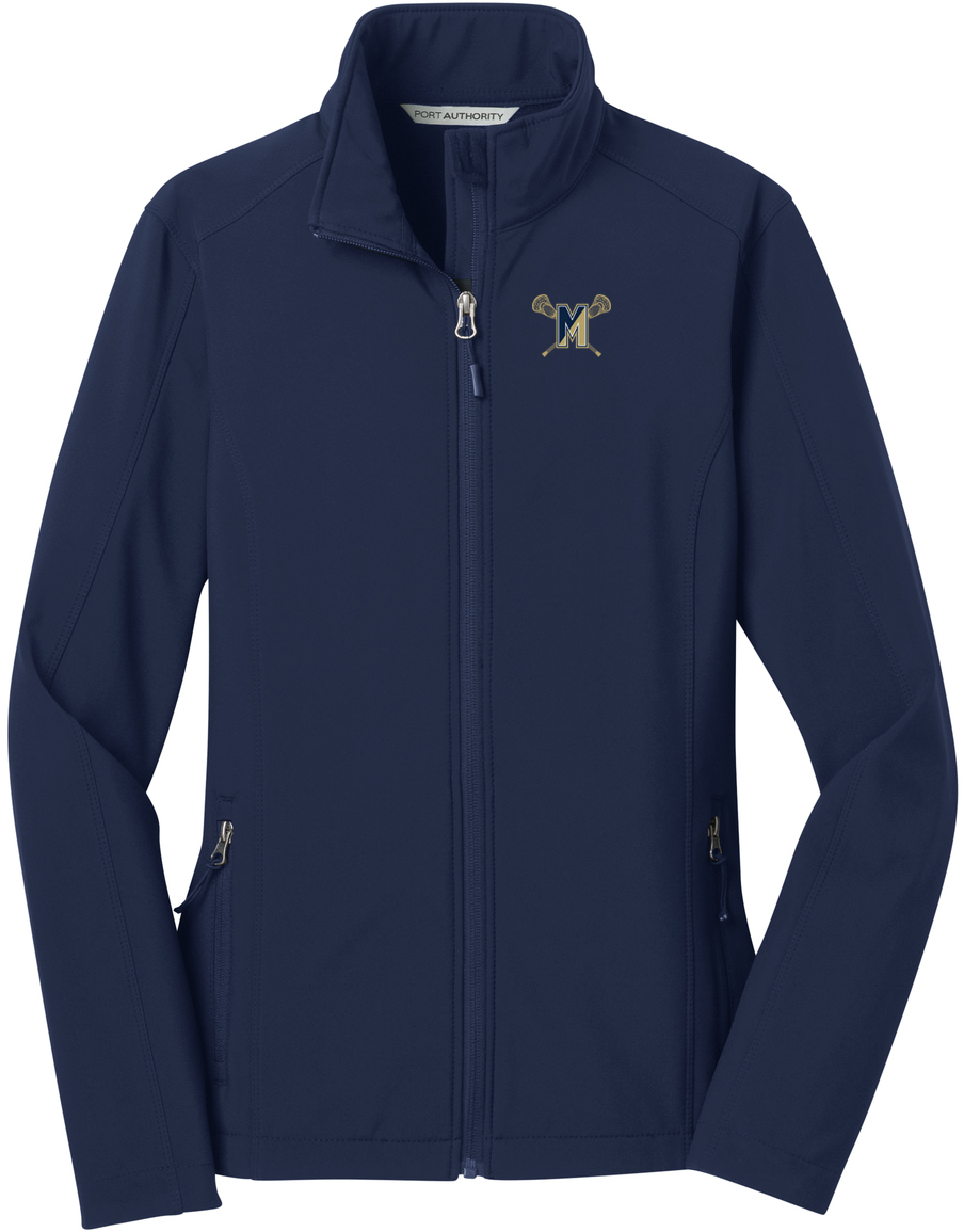 Malden Lacrosse Women's Soft Shell Jacket