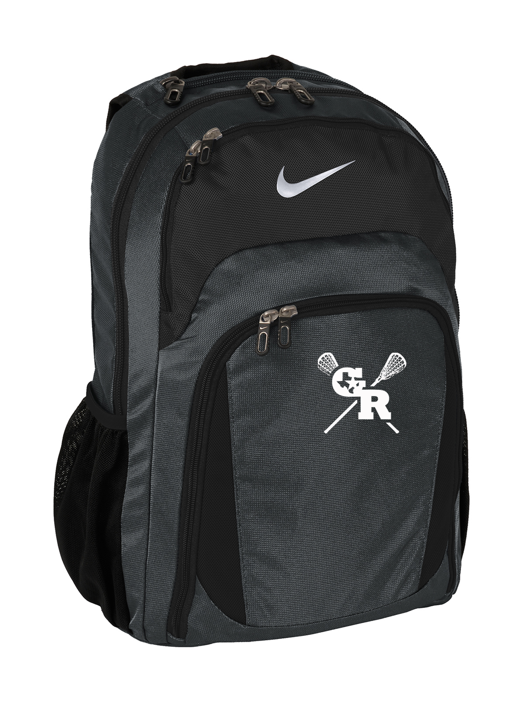 GR Longhorns Lacrosse Nike Backpack