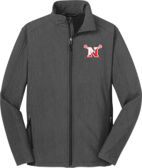 Norwich Youth Lacrosse Soft Shell Jacket