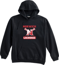 Norwich Youth Lacrosse Black Sweatshirt