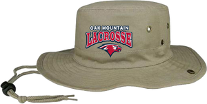 Oak Mtn. Lacrosse Bucket Hat