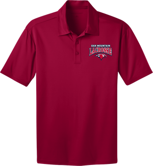 Oak Mtn. Lacrosse Polo