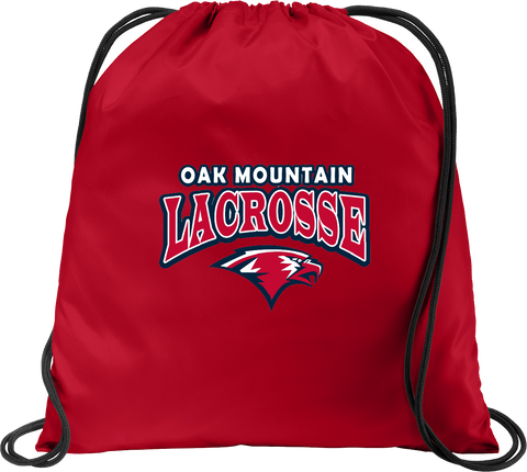 Oak Mtn. Lacrosse Cinch Pack