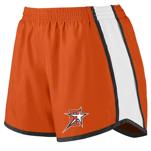 Eastvale Girl's Softball Women's Pulse Shorts