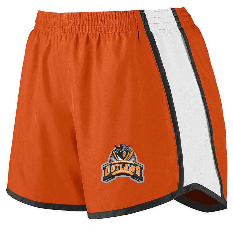Lake Norman Outlaws Women's Pulse Shorts
