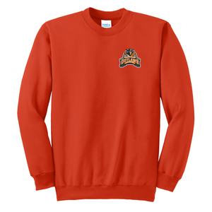 Lake Norman Outlaws Crew Neck Sweater