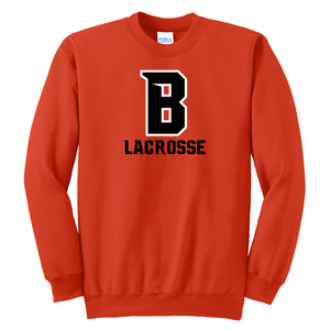 Babylon Lacrosse Crew Neck Sweater