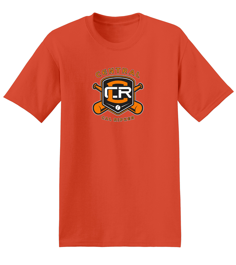 Central Cal Ripken T-Shirt