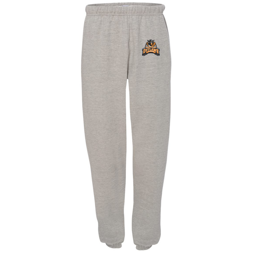 Lake Norman Outlaws Champion Sweatpants