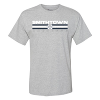 Smithtown West Lacrosse Champion Short Sleeve T-Shirt