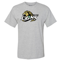 Lanierland Lions Champion Short Sleeve T-Shirt