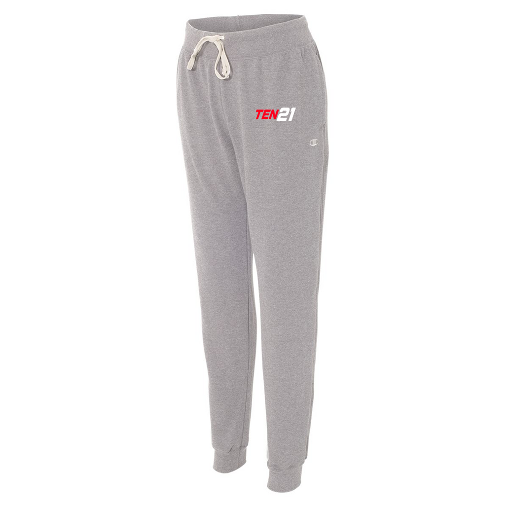 TEN21 Lacrosse Champion Womens Joggers