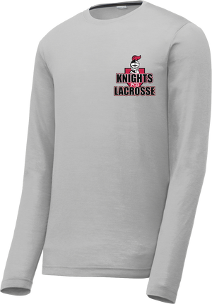 PCD Lacrosse Long Sleeve CottonTouch Performance Shirt