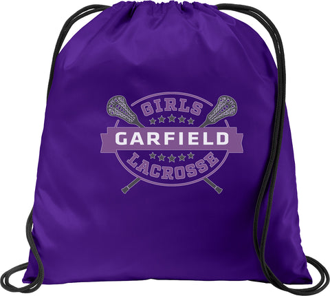 Garfield Purple Cinch Pack