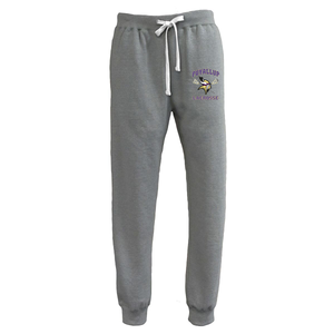 Puyallup Lacrosse Grey Joggers