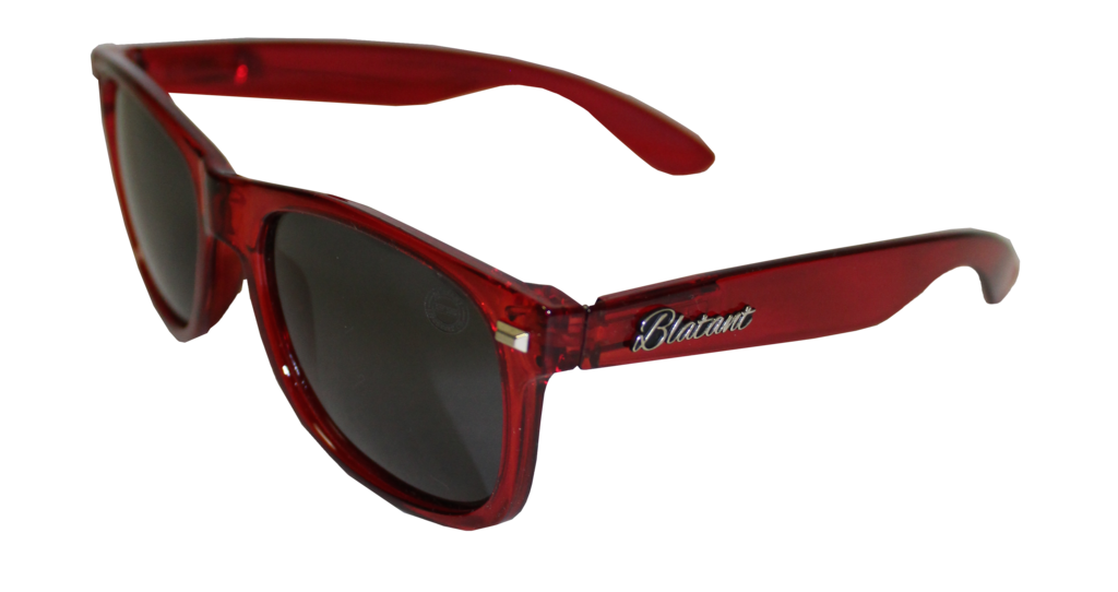 Blatant Sunglasses: Chili Pepper's