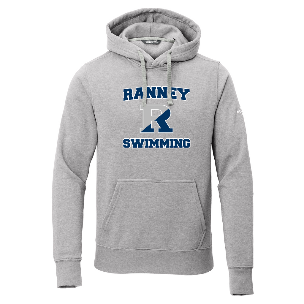 Ranney Swimming The North Face Pullover Hoodie