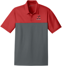 J Camp Fitness Nike Dri-FIT Colorblock Polo