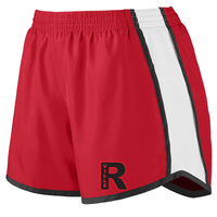 Robbinsville Lacrosse Association Women's Pulse Shorts