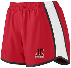 J Camp Fitness Women's Pulse Shorts