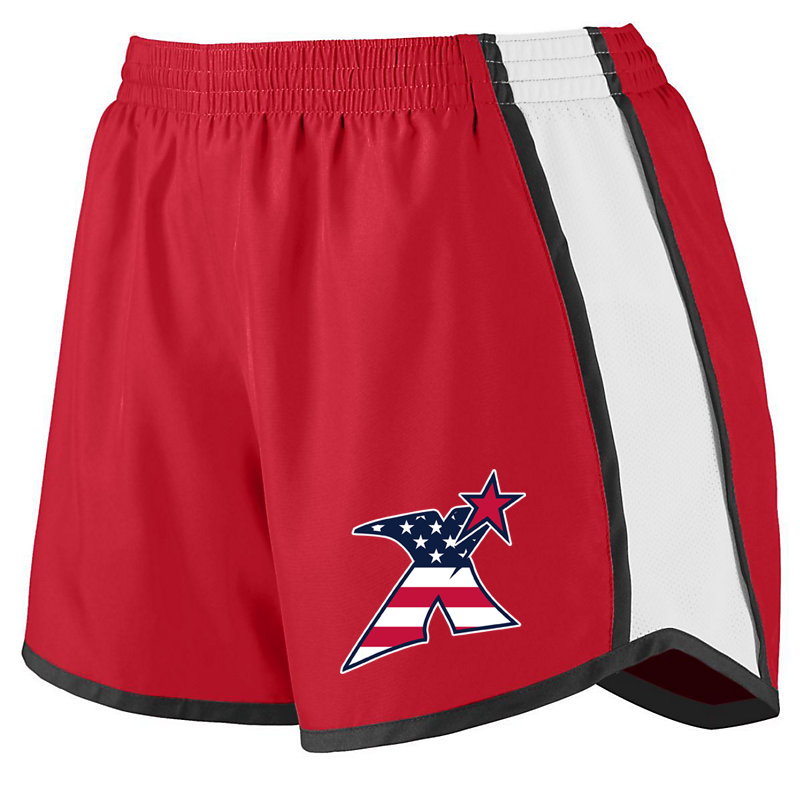 MDX North Women's Pulse Shorts