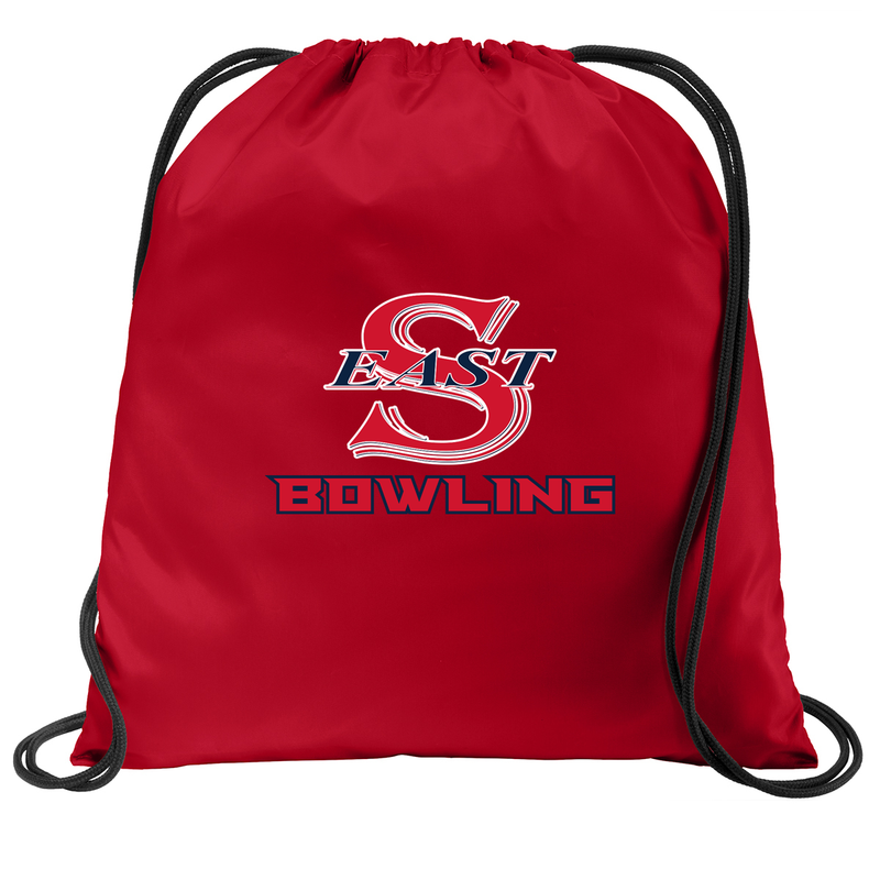 Smithtown East Bowling Cinch Pack