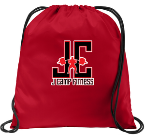 J Camp Fitness Cinch Pack
