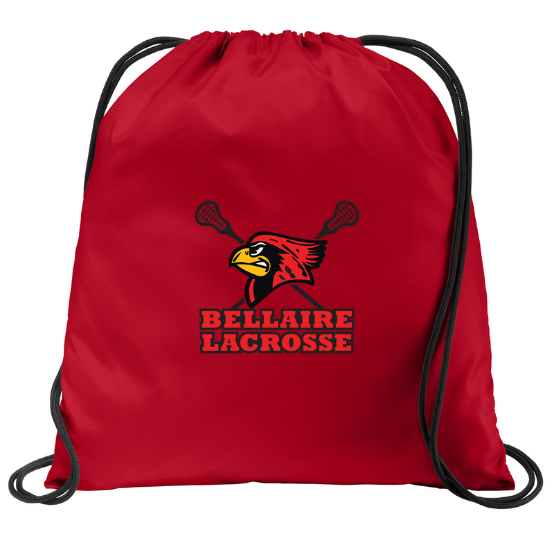 Bellaire Lacrosse Cinch Pack