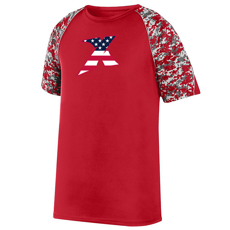 MDX Digi-Camo Performance T-Shirt