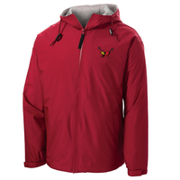 Bellaire Lacrosse Hooded Jacket