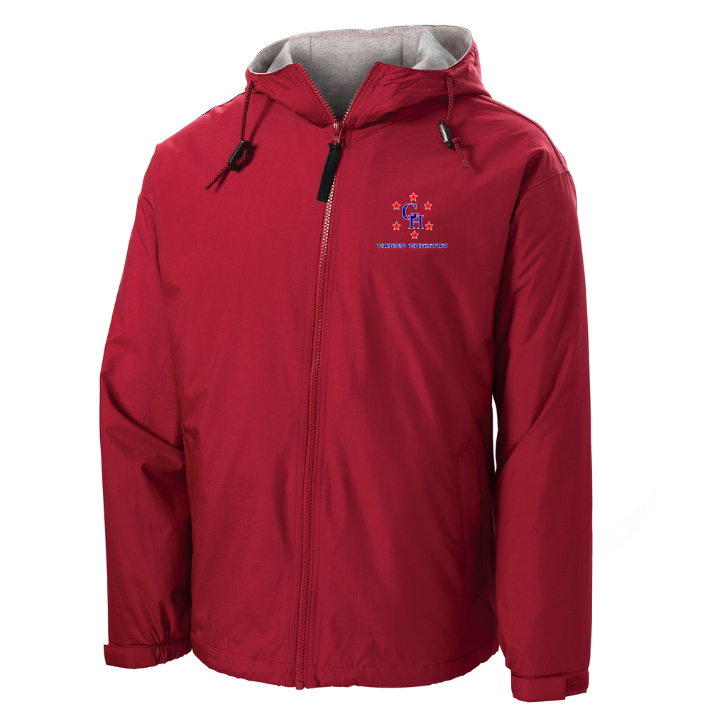 Great Hollow Cross Country Hooded Jacket
