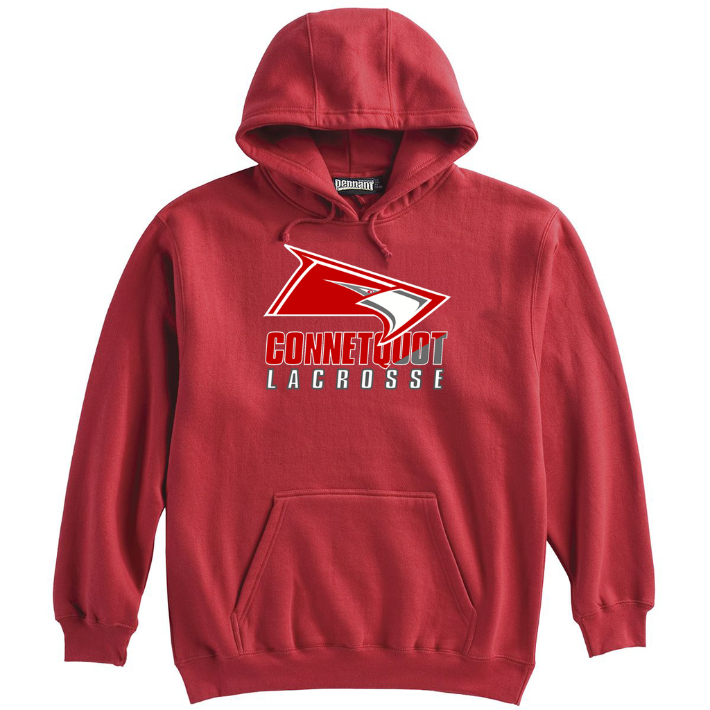 Connetquot Lacrosse Sweatshirt