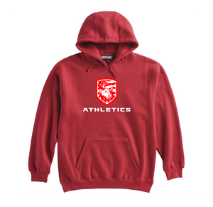 Nesaquake Middle School Athletics Red Sweatshirt