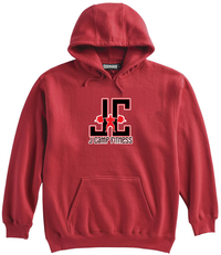 J Camp Fitness Sweatshirt