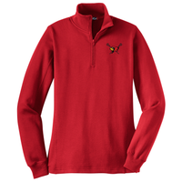 Bellaire Lacrosse Women's 1/4 Zip Fleece