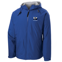 Blake Lacrosse Hooded Jacket
