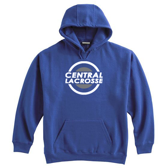 Central Girls Lacrosse Unisex Sweatshirt