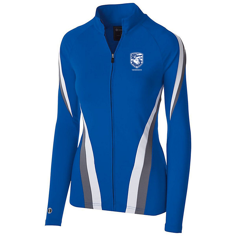Accompsett Kickline Warm Up Jacket