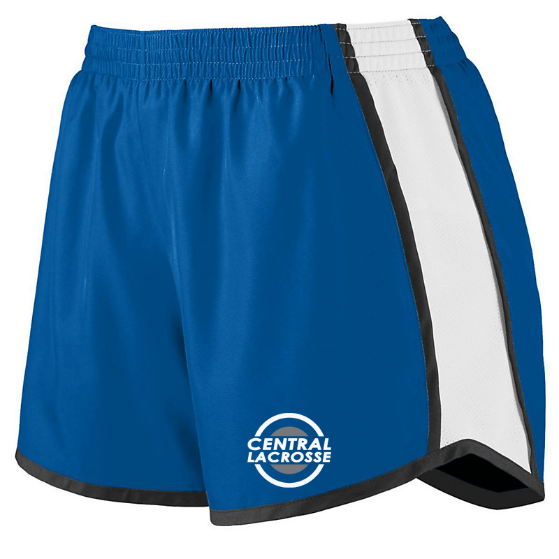 Central Girls Lacrosse Women's Pulse Shorts