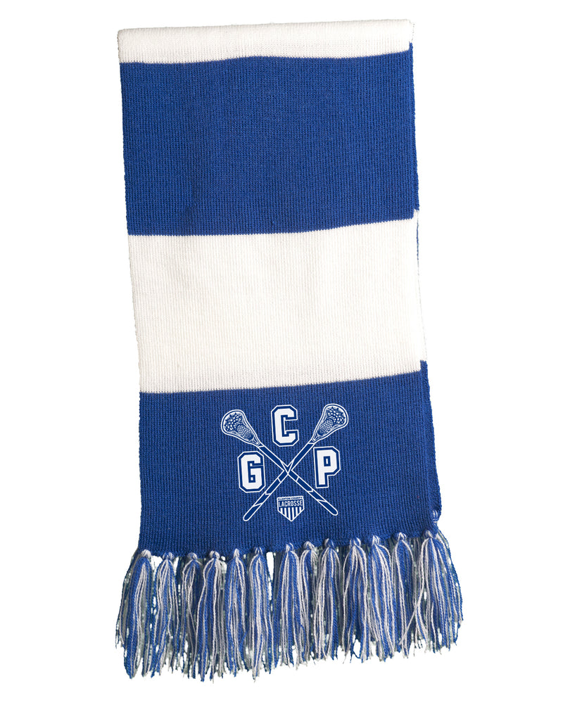 Sample Team Scarf