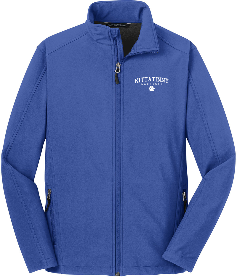 Kittatinny Lacrosse Soft Shell Jacket