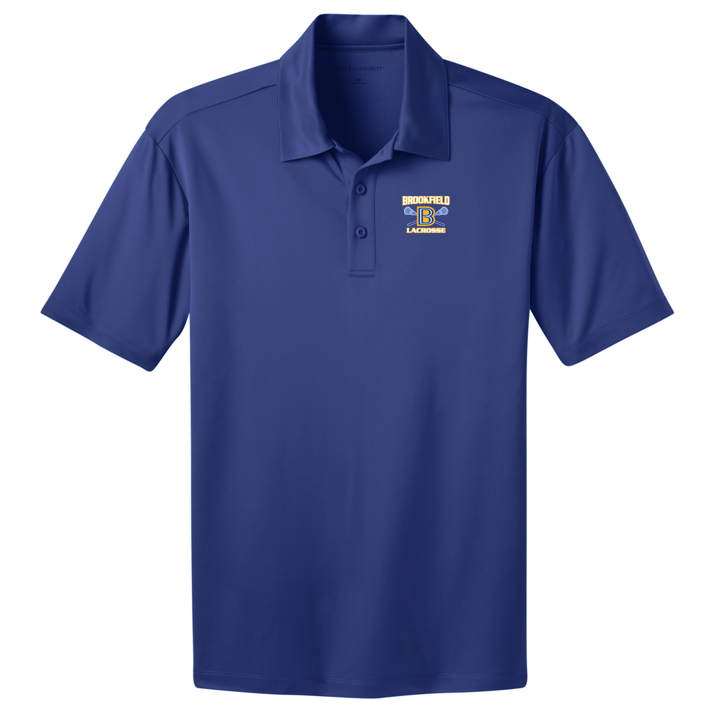Brookfield Lacrosse Polo