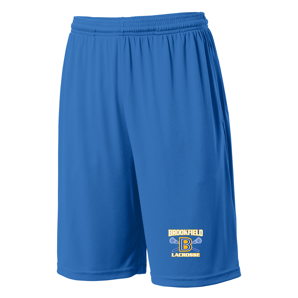 Brookfield Lacrosse Shorts