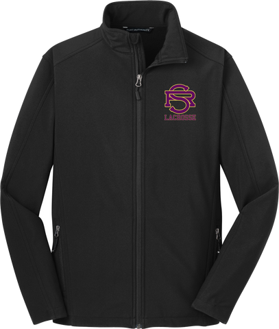 Saint Raphael Lacrosse Soft Shell Jacket