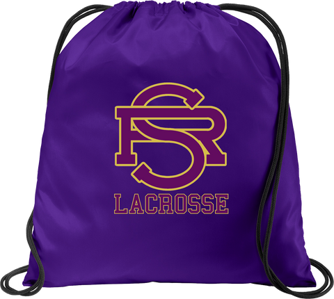 Saint Raphael Lacrosse Cinch Pack