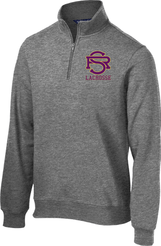 Saint Raphael Lacrosse 1/4 Zip Fleece