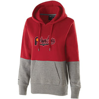 Player's Choice Academy Softball Women's Colorblock Hoodie